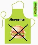 Alternative Cooking